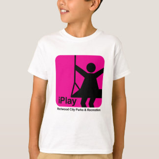 iPlay Girlie T-Shirt