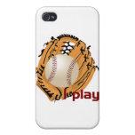 iPlay iPhone 4/4S Case