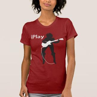 iplay camiseta