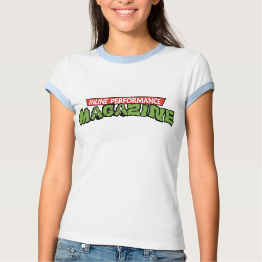 IPM TMNT Girl T T-shirts