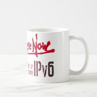 IPocalypse Now! Coffee Mug