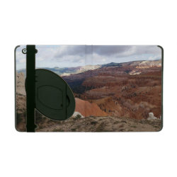 Powis iCase iPad Case with Kickstand with Australian Shepherd Phone Cases design