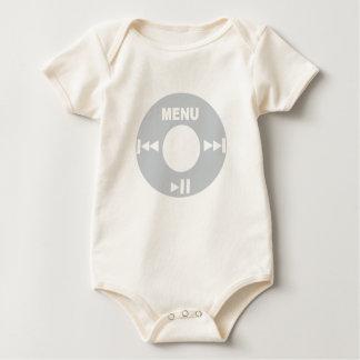 IPOD BABY BABY BODYSUIT