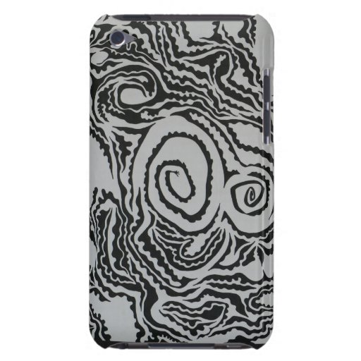 Ipod Case 1 iPod Touch Case-Mate Case