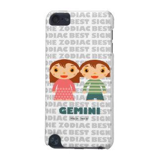 Ipod  Case Gemini Zodiac