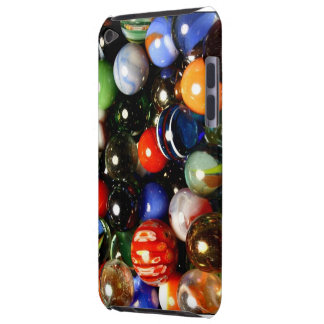 ipod case made of coloured marble
