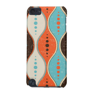iPod Case seamless retro pattern