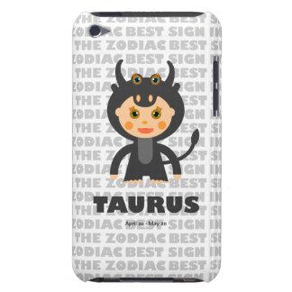 Ipod  Case Taurus Zodiac