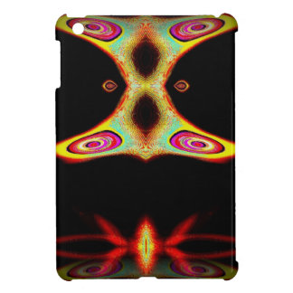 IPod Case with Abstract Desing Cover For The iPad Mini