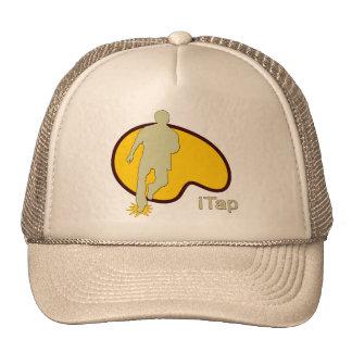 iPod Graphic iTap Guy Trucker Hat