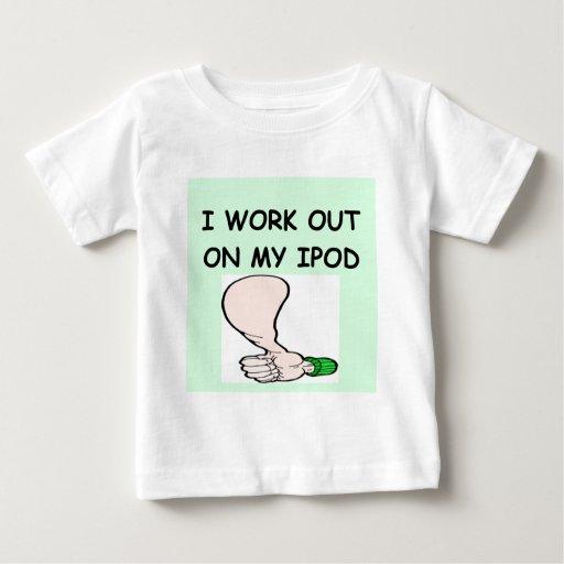 IPOD INFANT T-SHIRT