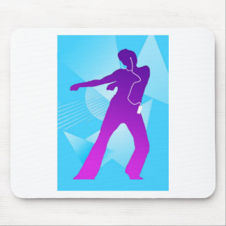 iPod Jam Mouse Pad