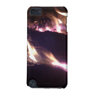 iPod on Fire iPod Touch 5G Case