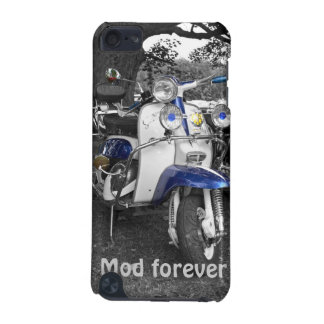 Ipod Scooter boy iPod Touch 5G Case