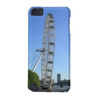 Ipod Speck Case with London Eye Ferris Wheel