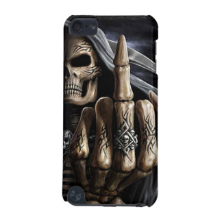 Ipod speck - Grim Reaper (this one's for you) iPod Touch 5G Cases