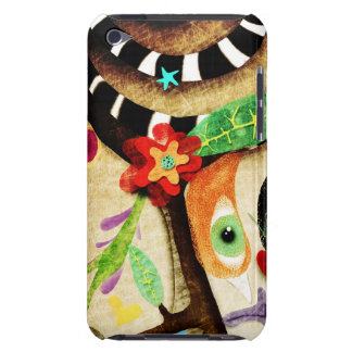 iPod touch 4 - Rupydetequila Case-Mate iPod Touch Case