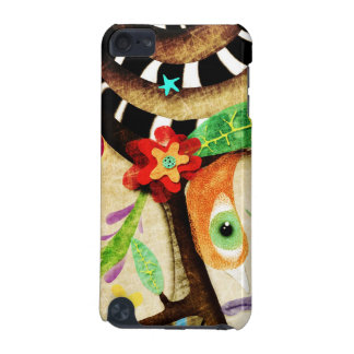 iPod touch 4 - Rupydetequila iPod Touch 5G Cover