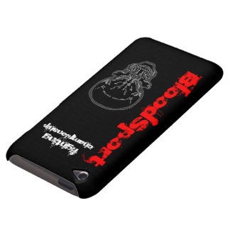 iPod touch 4g case