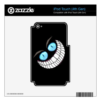iPod Touch 4th Gen Skin Template Skin - Customized iPod Touch 4G Decal