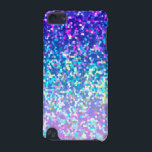 "iPod Touch 5g Glitter Graphic iPod Touch 5G Case<br><div class=""desc"">Glitter Graphic Background 