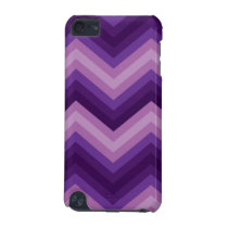iPod Touch 5g Zig Zag Pattern iPod Touch 5G Case