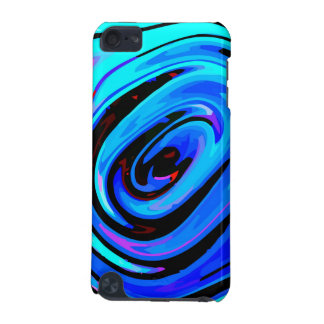 """iPod Touch Case 5th Generation """"Feeling Blue"""""""