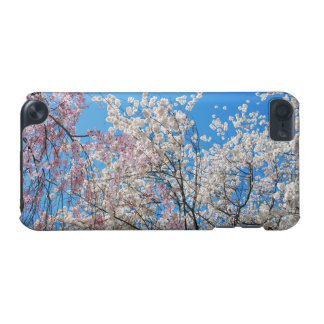 iPod Touch Case - Cherry Blossom Trees