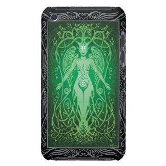 iPod Touch Case -Divine Life by Cristia McAllister