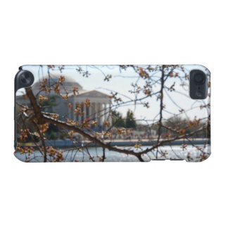iPod Touch Case - Jefferson Memorial