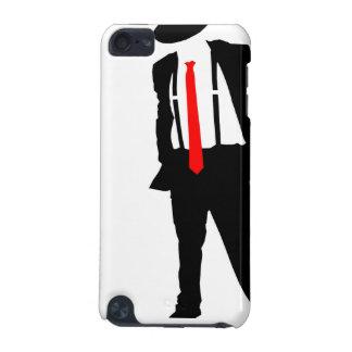 Ipod Touch Case - Mafia Style