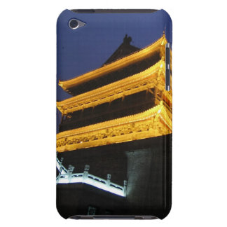 iPod Touch Case-Mate Barely There -  Ancient Build