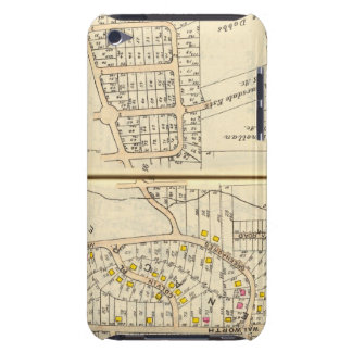 iPod TOUCH Case-Mate CARCASAS