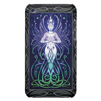 iPod Touch Case - Sacred State by C. McAllister