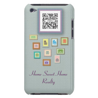 iPod Touch Case Template ABC Realty