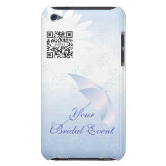 iPod Touch Case Template Bridal Shower
