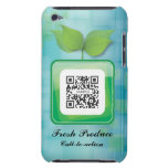 iPod Touch Case Template Fresh Produce