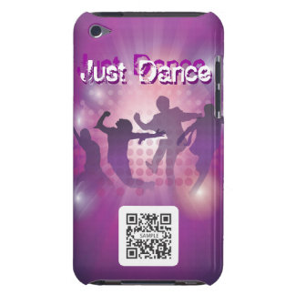 iPod Touch Case Template Just Dance