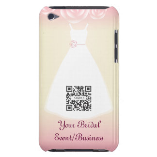 iPod Touch Case Template Wedding Dress