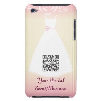 iPod Touch Case Template Wedding Dress