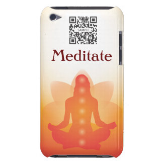 iPod Touch Case Template Yoga