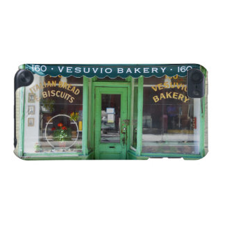 iPod Touch Case - Vesuvio Bakery in NYC