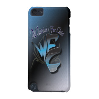 IPod Touch case, Warrior for Christ iPod Touch 5G Case