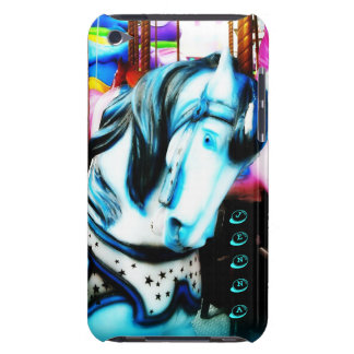 iPod touch Merry Go Round horse iPod Touch Case