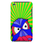 iPOD TOUCH monster 16a case! iPod Touch Case