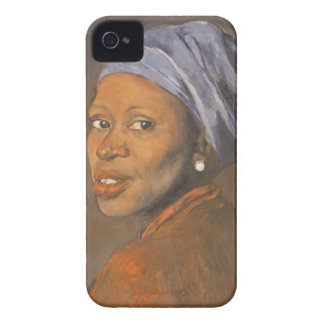 iPod Touch Pearl Earring iPhone 4 Case