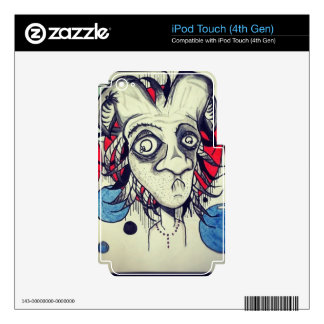 IPod Touch Skin