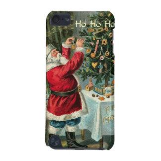 iPod Touch Speck Case - Santa Claus HoHoHo