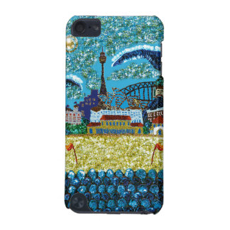 iPod Touch Speck | Luna Bondi | Sequin Art Print iPod Touch 5G Cases