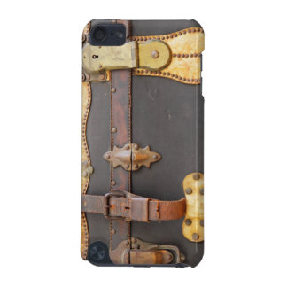 iPod Touch STEAMPUNK LUGGAGE case
